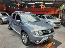 Título do anúncio: Renault - Duster Oroch 2017 Automática Cvt