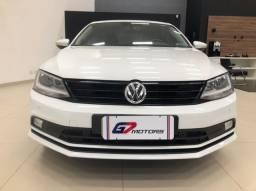 Volkswagen Jetta TSI Trendline 2016/16 Gasolina