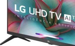 TV 65LG 4k UHD SMART