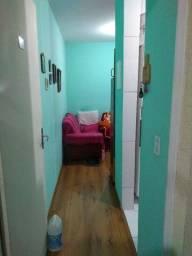 Título do anúncio: Apartamento 02 dormitórios com acabamento pronto para morar em Santo André