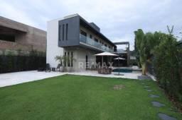Título do anúncio: Casa à venda, 390 m² por R$ 2.700.000,00 - Residencial Enseada da Fronteira - Rifaina/SP
