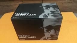 Box DVD's Woody Allen - 20 filmes