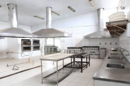 Título do anúncio: Pavilhão 4 dormitórios para alugar Patronato Santa Maria/RS