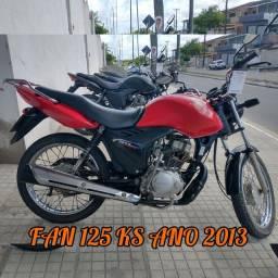 Fan 125 ks