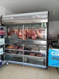 Balcão de carnes