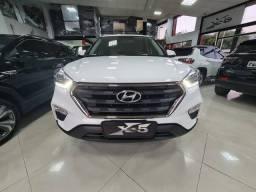 CRETA 2018/2019 1.6 16V FLEX 1 MILLION AUTOMÁTICO