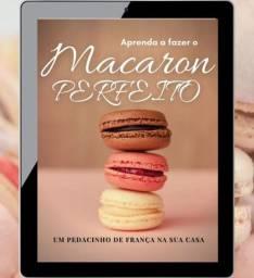 Curso de Macarons