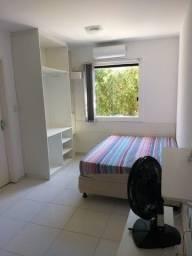Studio Semi-Mobiliado Alugar