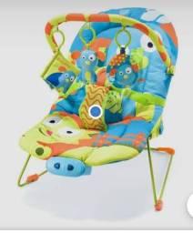 Vendo cadeira de balanço