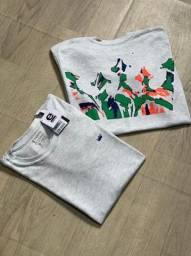 Malhao Osklen - roupas