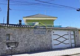 Casa à venda com 5 dormitórios em Solemar, Praia grande cod:TFT161