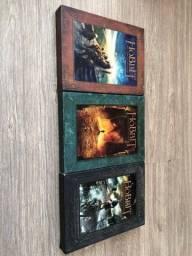 Trilogia completa O Hobbit