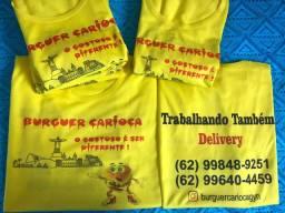 Camisetas e Uniformes com Artes Grátis