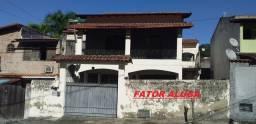 (Fator 364) Aluguel  Casa 3 Quartos Cond.Orquideas S/Taxa Cond. É na Fator