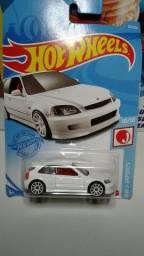 Título do anúncio: Honda Civic Type R 99' Hot wheels Oportunidade