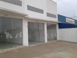 Título do anúncio: Salão para alugar, 165 m² por R$ 4.000,00/mês - Parque Campo Bonito - Indaiatuba/SP
