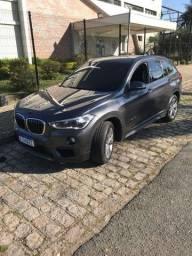 Título do anúncio: X1  2.0 Drive  Turbo  2017  Nova