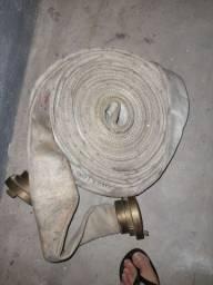 Materiais para combate à incêndio.