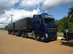 Volvo FH 540 6x4 2012 ENG. Rodotrem Randon