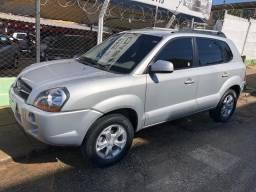 Título do anúncio: Hyundai Tucson Glsb 2015 Flex