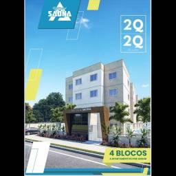 Título do anúncio: Apartamento Residencial Saona - Parque dos Pirineus