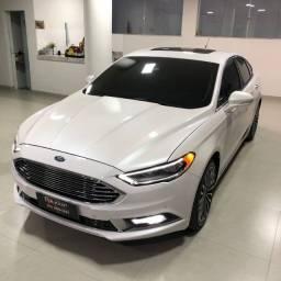 Título do anúncio: Ford - Fusion Titanium AWD Ecobost 2.0 Turbo 2017
