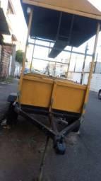 Carretinha Trailer!!