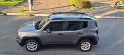 Jeep Renegade Sport 1.8 Automático , 10.600km apenas