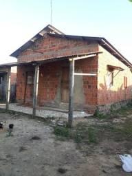 Vendo essa casa localizada no ramal do picapal,ou troca em outra