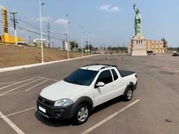 Título do anúncio: Fiat Strada CE Hard Working