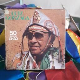 Disco Luiz Gonzaga