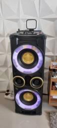 Caixa de som NX5 Philips