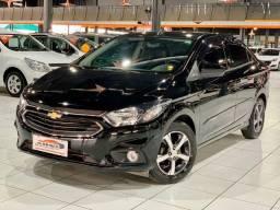 Título do anúncio: Prisma 2019 1.4 LTZ baixíssimo km impecável! financio menor taxa