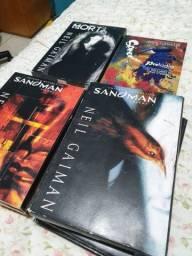 Coleção Sandman Edição Definitiva