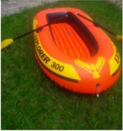 Bote Inflável  Explorer 300