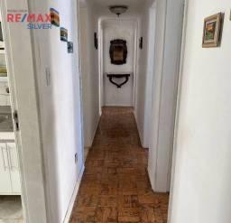 Título do anúncio: Apartamento com 4 dormitórios à venda, 170 m² por R$ 700.000 - Graça - Salvador/BA