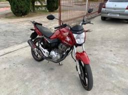 Honda cg 160 fan flex