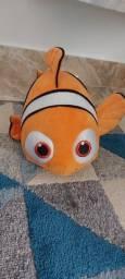 Pelúcia Nemo Antialérgica