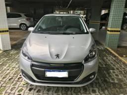 Título do anúncio: Peugeot 208 active Pack 1.6 Automático