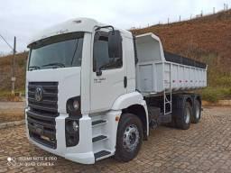 Título do anúncio: 19.320 caçamba truck