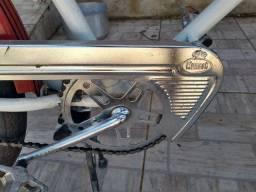Bicicleta Monark brasiliana 1964
