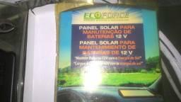 Título do anúncio: Carregador solar