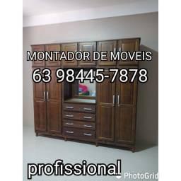 MONTADOR
