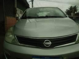 Título do anúncio: Nissan Tiida 11/12