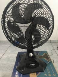 Vende-se ventilador novo