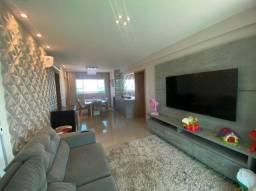 Título do anúncio: Vendo Belissimo 03 suites no Amazonita garden, 136m², infor>: