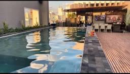 Título do anúncio: Cobertura para venda possui 651 metros quadrados com 4 suites em Setor Oeste - Goiânia - G