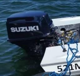 Motor Suzuki 55HP 1997
