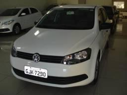Vw - Volkswagen Gol Trendline 1.6 - 2016