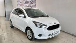 Ford Ka SE 1.0 Hatch - 2017